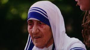 mother teresa to be made a saint pope francis announces news mother teresa file pic