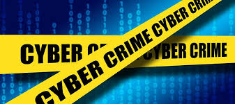 Image result for PICTURE OF CYBERCRIME