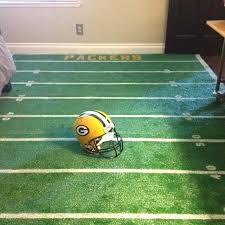 excellent green bay packers rug n0718575 green bay packers rugby
