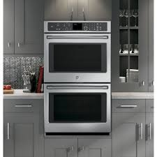 ge wall oven reviews best of ge cafe series ct9550shss stainless steel 30 inch double