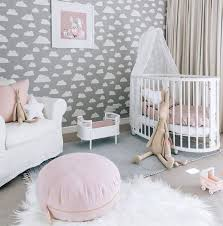 Decorating the Nursery: The Complete Guide To A Beautiful Baby\u0027s ...
