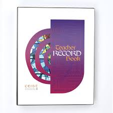 Teacher Record Teacher Record Book 4schools Ie