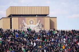 bonded a photo essay of my trip to the nov notre dame game photo by brendan bond