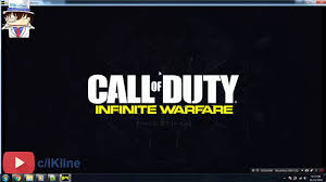 cod infinite warfare install size how to download install call of duty infinite warfare 2017 youtube
