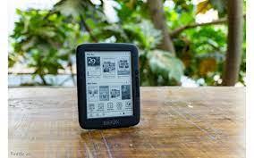 Bibox - Máy đọc sách hỗ trợ kho sách Việt