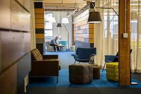office design san francisco. Microsoft Offices - San Francisco 1 Office Design