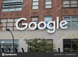 new google office. Plain New Google Office In New York U2014 Stock Photo To New Office