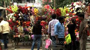 Small Picture Artificial flowers for home decoration Lajpat Nagar Market YouTube