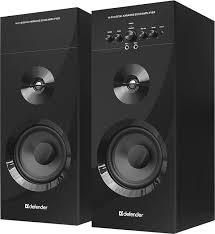 Компьютерные <b>колонки</b> 60Вт <b>Defender Mercury</b> 60, акустическая ...