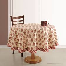 beautiful 90 inch round vinyl tablecloth