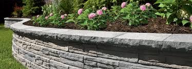 concrete retaining walls freestanding