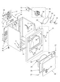 Fresh estate dryer diagram inspiration current wiring pedia new whirlpool