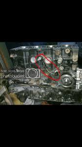 ford knock sensor wiring wiring diagrams bib help installing knock sensor ford focus forum ford focus st forum ford knock sensor wiring