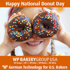learn about our industrial donut equipment on national donut day learn about our industrial donut equipment on national donut day