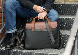 pad quill luxury briefcase