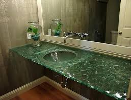 breathtaking glass bathroom sinks and vanities slumped glass vanity contemporary bathroom sinks glass bathroom sink glass bathroom vessel sink vanity