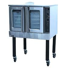 2 electric commercial convection oven bakery pizza with steam commercial convection oven haier countertop clean