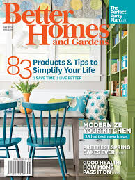 Small Picture Better Home And Garden Fabulous Better Homes And Gardens Mission