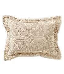 Southern Living Lancaster Tiled Matelassé Breakfast Pillow   Dillards