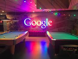google sydney office. Google Sydney Office S