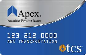 apex fuel card fuel card for truckers