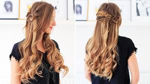 Luxy Hair Style bohemian hairstyle luxy hair youtube 1909 by wearticles.com