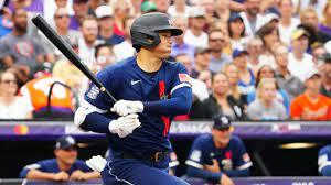 Japan's Shohei Ohtani Makes History in ...