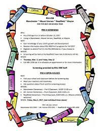 readfield elementary school grades prek  welcome to readfield elementary school