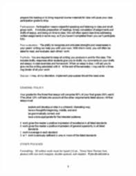 course overview writing the essay art in the world fall a image of page 3