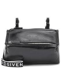 Givenchy Pandora Size Chart Pandora Mini Leather Shoulder Bag