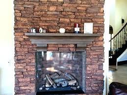 stone on fireplace stone on fireplace faux stone panels fireplace how to install faux stone panels