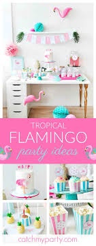 office summer party ideas. Tropical Party / Office \ Summer Ideas I