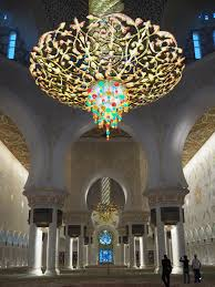 full size of light largest chandelier travel diary abu dhabi once inside you ll notice the