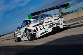 With the Daytona 24 upon us, digest some 911 GT3 R specs and ...