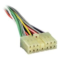 75 best wiring harness & interface images on pinterest Wiring Harness Adapter For Car Stereo Walmart metra 71 1002 reverse wiring harness for 1989 1996 jeep eagle vehicles factory Radio Harness Adapter