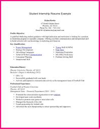 High School Internship Resume Hvac Cover Letter Sample Hvac