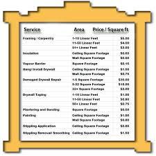 drywall ottawa ottawa drywall services