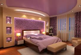 wall niche lighting. Led Bedroom Lights Decoration Also Strip Rgb Multicolor Light Lighting 2017 Picture Decorative Plasterboard Wall Designs And Room Dividers Niche