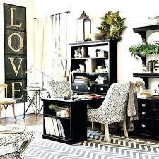 home office decor room. Wonderful Office Black And White Home Office Decorating Ideas Furniture Decor Cheap Photos   Magnificent  And Home Office Decor Room
