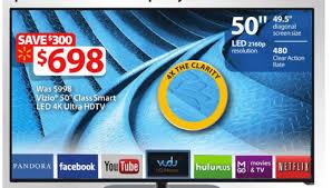 vizio tv walmart. $698 vizio p502ui-b1e 4k ultra hd tv is walmart black friday 2014 deal vizio tv
