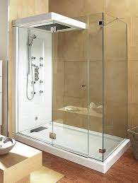 corner shower stalls lowes. Perfect Stalls Shower Enclosure Lowes Decoration Extraordinary Corner Stalls For  Your Modern Throughout Ideas Frameless With Corner Shower Stalls Lowes L