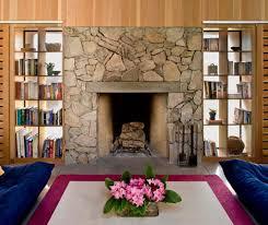 fireplace wall designs photo 1