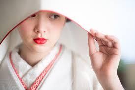 綿帽子に洋髪はok中はどうなってるの髪型かぶり方のおすすめ
