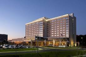Executive Lounge Experience - Delores ROCKS! - Review of Hilton ...