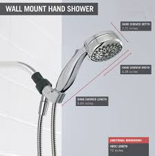 delta faucet 75700 hand shower review