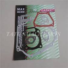 popular yamaha generator parts buy cheap yamaha generator parts full gasket set fits yamaha mz360 engine motor ef6600 more 5kw generator gaskets complete