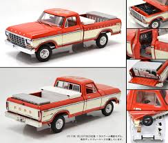 PhillyMint Diecast - JTC Collectibles/Danbury Mint 1979 Ford F-150 ...
