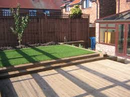 Small Picture railway sleepers in gardens ideas Google Search Garden Ideas