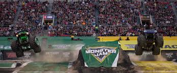 Monster Jam Atlanta Seating Chart Tickets Monster Jam