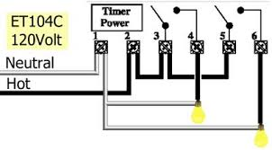 wiring diagram timer switch wiring image wiring how to wire intermatic et series timer on wiring diagram timer switch